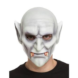 Kostýmy HALLOWEEN - Halloweenská maska Upír
