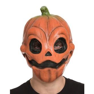 Masky - Škrabošky - Maska Dýně na Halloween