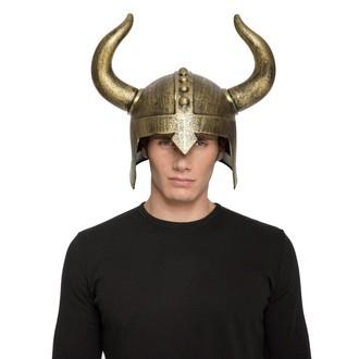 Klobouky - čepice - čelenky - Helma vikingská