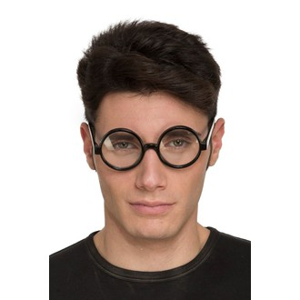 Doplňky na karneval - Brýle Harry