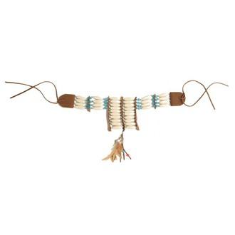 Indiáni - Indiánský náhrdelník