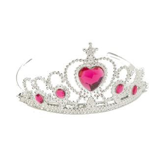 Doplňky na karneval - Korunka pro princezny