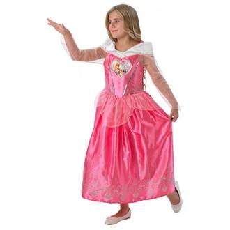 Kostýmy z filmů - Dětský kostým Šípková Růženka