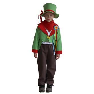 Kostýmy pro děti - Dětský kostým Vodník