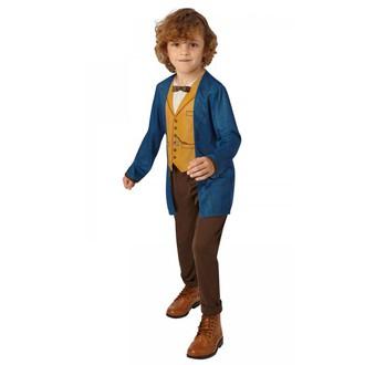Kostýmy pro děti - Dětský kostým Newt Scamander