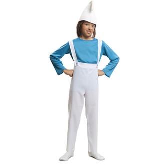 Kostýmy z filmů - Dětský kostým Šmoula