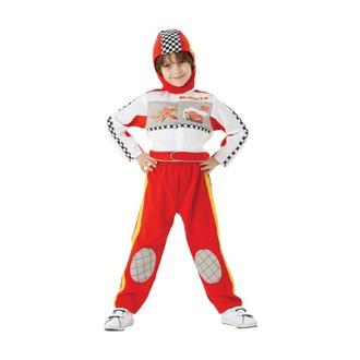 Kostýmy z filmů - Dětský kostým Blesk McQueen Cars