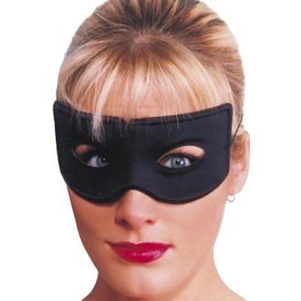 Masky - Škrabošky - Škraboška Bandita