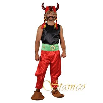 Kostýmy pro dospělé - Kostým Malý gal