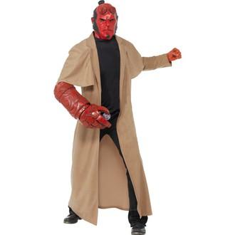 Kostýmy pro dospělé - Kostým Hellboy