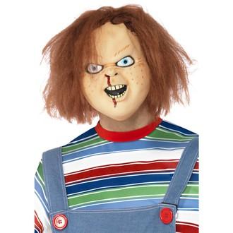 Masky - Škrabošky - Maska Chucky