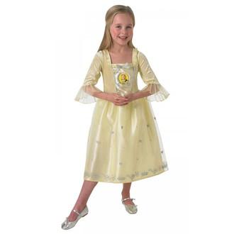 Kostýmy z filmů - Dětský kostým Amber