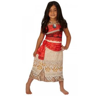 Kostýmy z filmů - Dětský kostým Moana