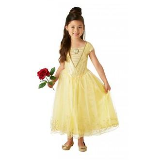 Kostýmy z filmů - Dětský kostým Bella
