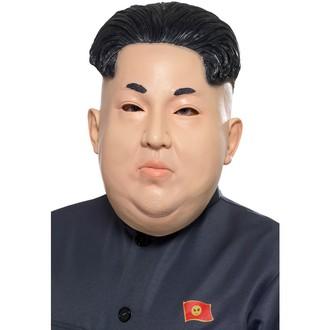 Masky - Škrabošky - Maska Diktátora  Kim