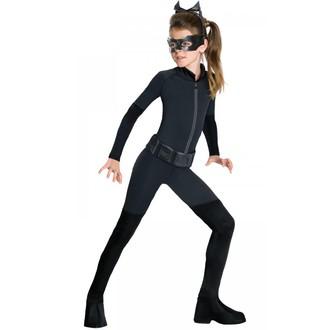 Kostýmy z filmů - Dětský kostým Catwoman