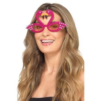 Havajské sukně - věnce - Brýle Pelikán