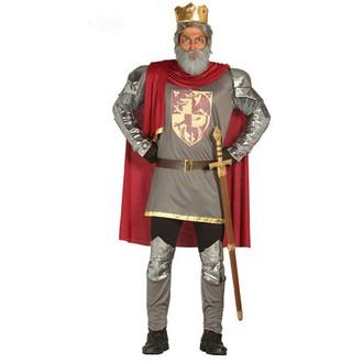 Výprodej karneval - sleva - Kostým Král