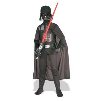 Kostýmy pro děti - Dětský kostým Darth Vader