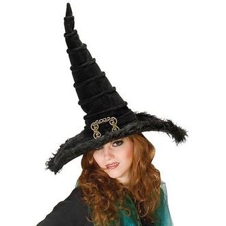 Čarodějnice - Klobouk čarodějnice