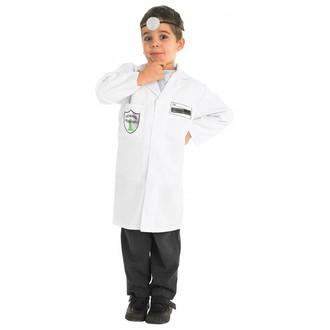 Párty dle tématu - Dětský kostým Doktor II