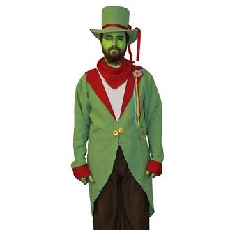 Kostýmy pro dospělé - Frak Vodník