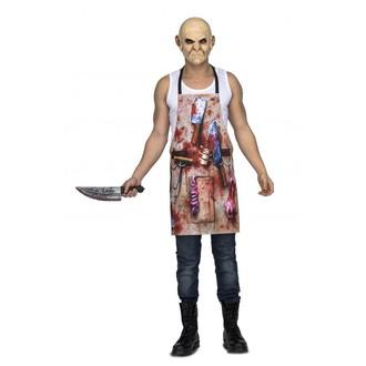 Kostýmy HALLOWEEN - Kostým Krvavý psychopat