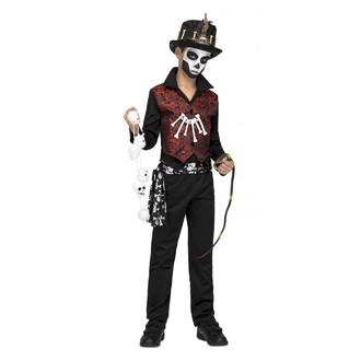 Halloween - Dětská kostým Voodoo mistr