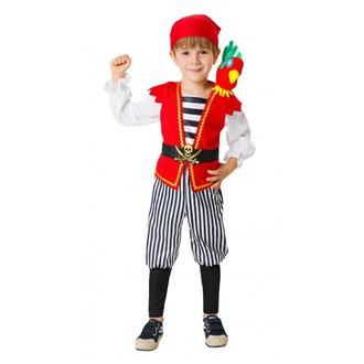 Kostýmy pro děti - Dětský kostým Pirát