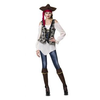 Kostýmy pro dospělé - Kostým Pirátka