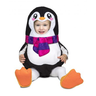 Kostýmy pro děti - Dětský kostým Tučňák