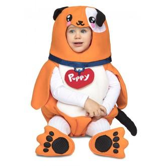 Kostýmy pro děti - Dětský kostým Pejsek pro miminko