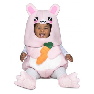 Kostýmy pro děti - Dětský kostým Králíček pro miminko