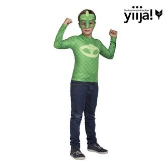 Kostýmy z filmů - Dětský kostým Gekon Pyžamasky