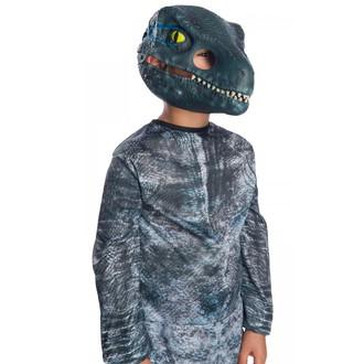Masky - Škrabošky - Dětská maska Velociraptor