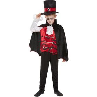 Kostýmy pro děti - Dětský kostým Vampír