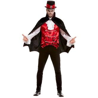 Kostýmy pro dospělé - Kostým Vampír