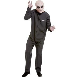 Kostýmy pro dospělé - Kostým Area 51