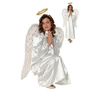 Kostýmy pro dospělé - Kostým Anděl