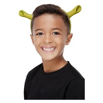 Kostýmy z filmů - Uši Shrek dětské
