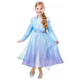Kostýmy z filmů - Dětský kostým Elsa Deluxe