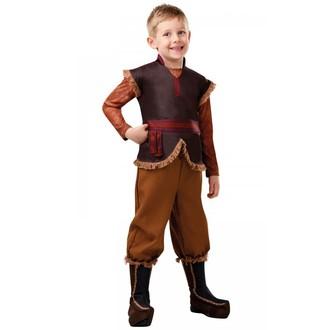 Kostýmy pro děti - Dětský kostým Kristoff Frozen II