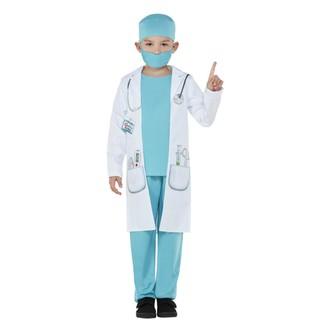 Kostýmy pro děti - Dětský kostým Doktor