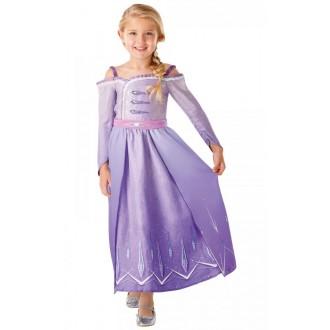 Kostýmy DISNEY - Dětský kostým Elsa Frozen II