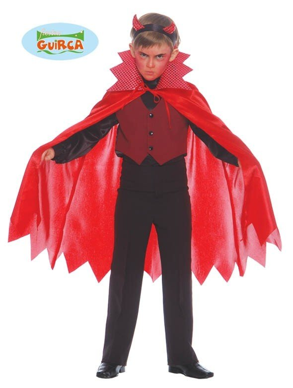 d135f6749df8 Kostýmy pro děti - dětský kostým čerta - ďábel