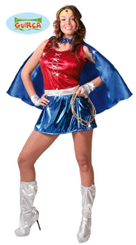 d msk kost m superhrdiny supermanka fiestas guirca kostymy. Black Bedroom Furniture Sets. Home Design Ideas