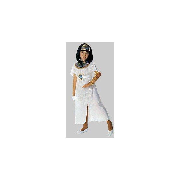 Kostýmy pro děti - kostým Kleopatra dětská 418406573dd
