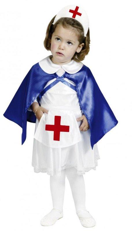 Dětský kostým Sestřička - Kostymy-karneval.cz cf1ed3706e4