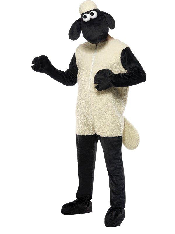 Kostým Shaun the sheep - Kostymy-karneval.cz 5970b8cae81