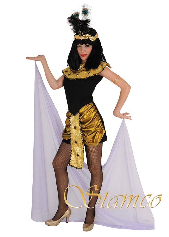 Kostým Kleopatra - Kostymy-karneval.cz fdc49b4a6e1